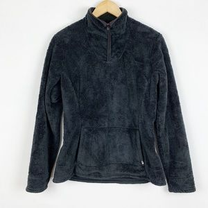 The North Face | Black Soft Sweater | M